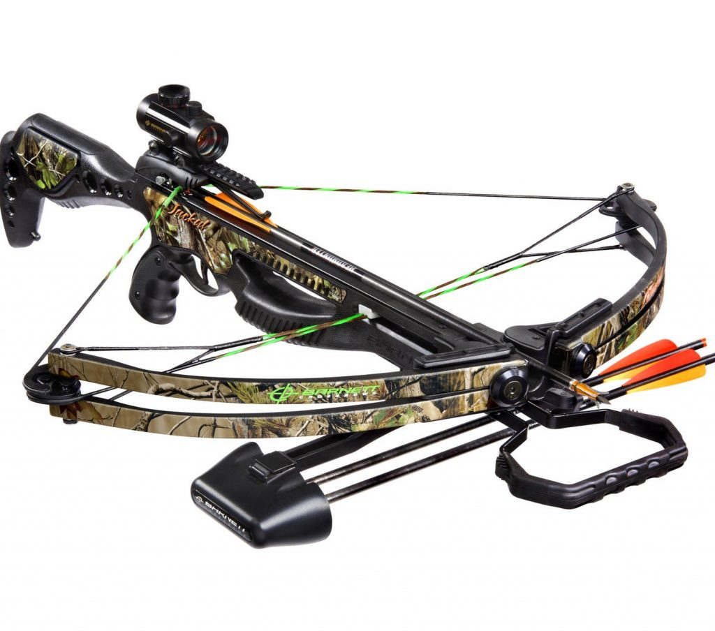 best crossbow for black bear hunting