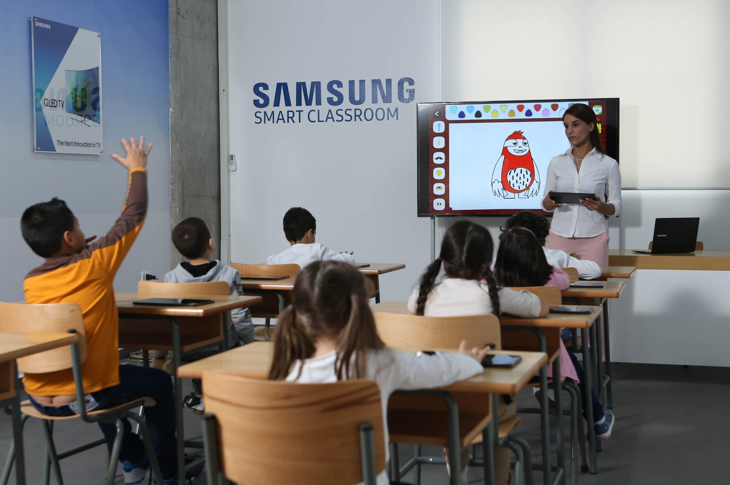 best smart tv for classroom
