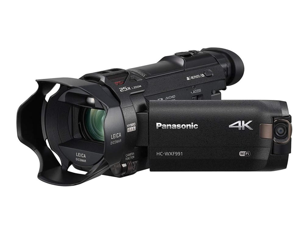 best camcorder to record soccer games