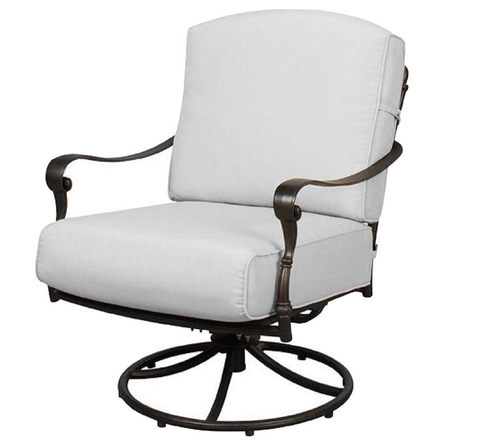 big and tall outdoor rocking chair